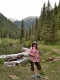 Sarah in Kyrgyzstan 2