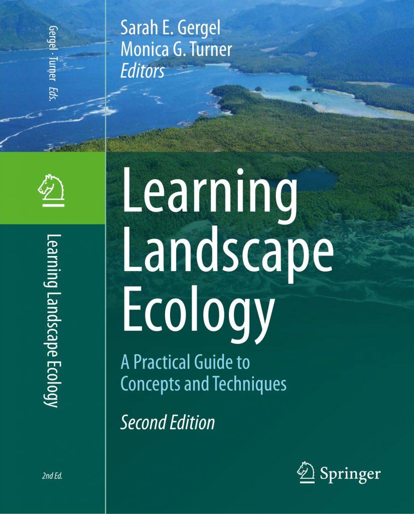 Image result for • Learning Landscape Ecology